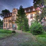 Gutshaus Kaltenhausen (Kloster Zinna)