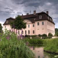 Schloss Branitz, Cottbus