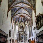 Goerlitz, Dreifaltigkeitskirche
