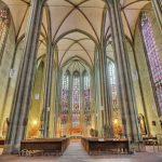 Soest - St. Maria zur Wiese